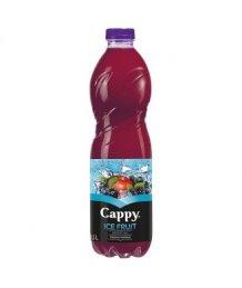 Cappy Ice Fruit gyümölcslé 1,5l erdei PET