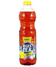 Márka Icetea 1,5l citrom ízû PET