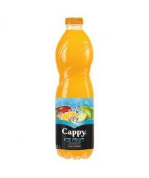 Cappy Ice Fruit gyümölcslé 1,5l narancs-kaktusz mix PET