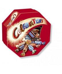 Celebrations doboz 186g csokoládé válogatás