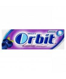 Orbit rágógumi 10db 14g Blueberry