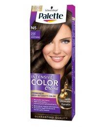 Palette hajfesték 50ml sötétszõke N5