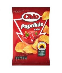 Chio chips 75g paprikás