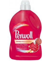 Perwoll mosógél 2,7l color