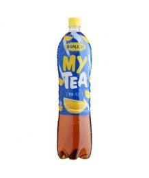 Rauch My tea 1,5l Citrom ízû PET