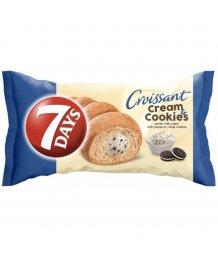 7days croissant 60g cream kakaós keksz vanilia tölt.