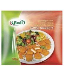 Reál Csirke Nuggets 500g