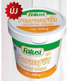 Reál Falusi Farmföl 20% 850g