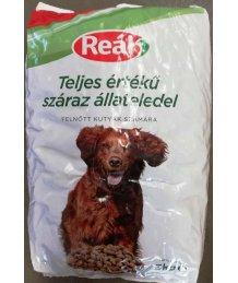 Reál száraz kutyaeledel 3kg