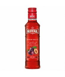 Royal vodka Szilva 30% 0,2l