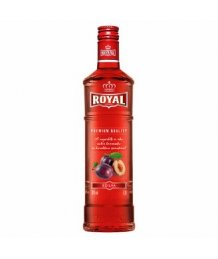 Royal vodka Szilva 30% 0,5l