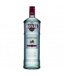 Royal Vodka 37,5% 1l