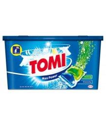 Tomi mosókapszula 14db white