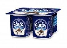 Danone Oikos Görög stracciatellaízû krémjoghurt 4 x 125g