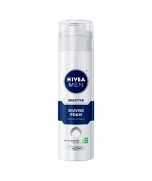 Nivea Sensitive Borotvahab 200ml