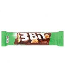 3Bit mogyorókrémes szelet 46g
