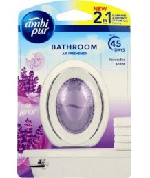 Ambi Pur bathroom 7,5ml lenor lavender
