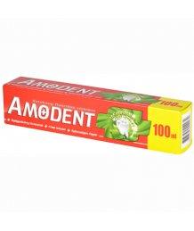 Amodent+ fogkrém 100ml herbál