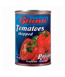 Giana aprított paradicsom darabolt 240g