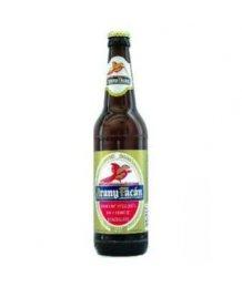 Aranyfácán üveges sör 4% 0,5l+üv