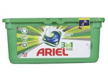 Ariel mosókapszula 26db Color