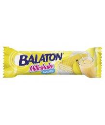 Balaton szelet 32g Milkshake banán