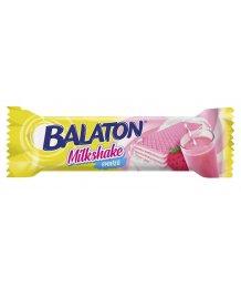 Balaton szelet 32g Milkshake eper