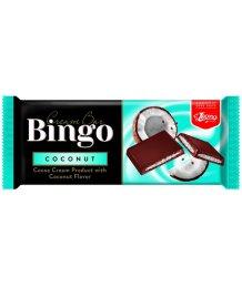 Bingo tejtábla 90g kókuszkrémes