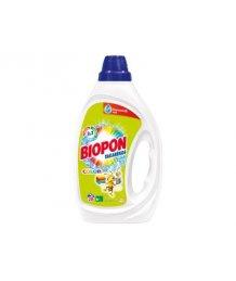 Biopon mosógél 1L (20 mosás) color