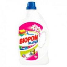 Biopon mosógél 1L (20 mosás) regular