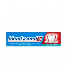 Blend-A-Med fogkrém 100ml Family anticavity