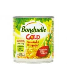 Bonduelle zöldségkonzerv csemegekukorica Gold 170g