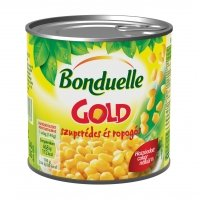 Bonduelle zöldségkonzerv csemegekukorica Gold 670g
