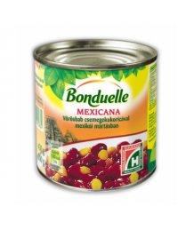 Bonduelle zöldségkonzerv mexikói mix 240g