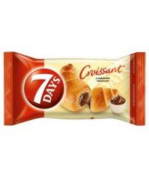 7days croissant 60g kakaós