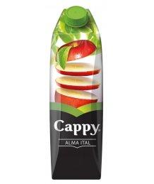 Cappy gyümölcslé 1l alma 20% dobozos