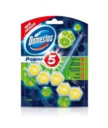 Domestos Power5 toalett frissítõ 55g citrom illat