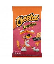 Cheetos kukoricasnack 95g sajtos-sonkás crunchos