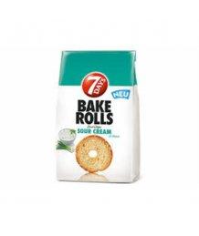 Bake Rolls kenyérchips 80g hagymás tejfölös