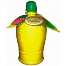 Globetti citromlé 100% 200ml