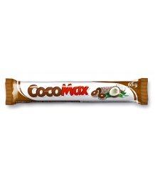 Cocomax kókuszrúd 65g rumos kakaós