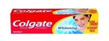 Colgate fogkrém 100ml Whitening