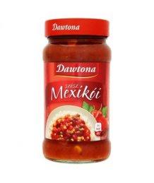 Dawtona mártás 360g mexikói