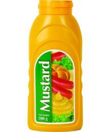 Dawtona mustár 500g