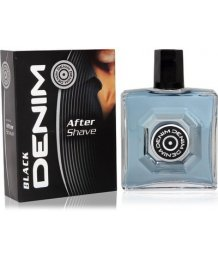 Denim Black aftershave 100ml