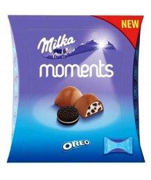 Milka Moment Oreo desszert 92g