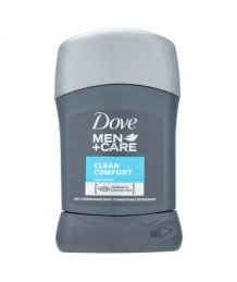 Dove férfi izzadásgátló stift 50ml Men+Care Clean Comfort