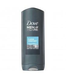 Dove tusfürdõ 250ml Men +Care Clean Comfort