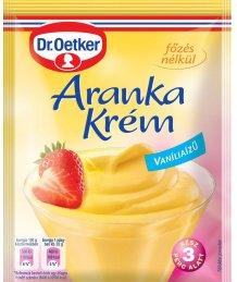 Dr. Oetker Aranka vanilia krém 68g