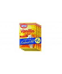 Dr. Oetker vanilincukor 4*8g
